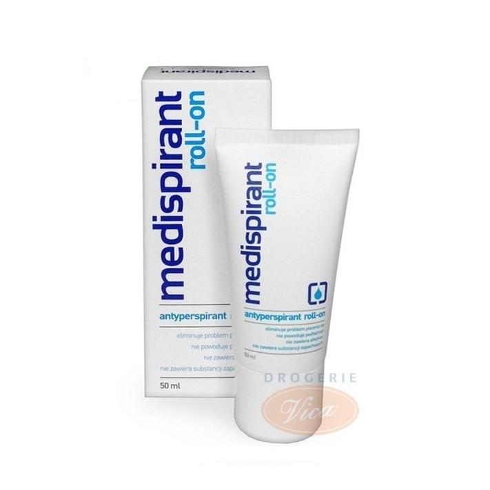 AFLOFARM MEDISPIRANT Antyperspirant roll-on, 50ml