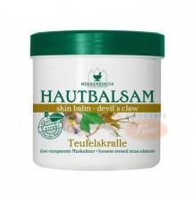 HERBAMEDICUS Balsam do ciała z wyciągiem z korzenia diabelskiego pazura, 250 ml