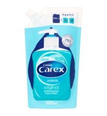 CAREX Antybakteryjne mydło...