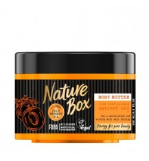 NATURE BOX Masło do ciała...