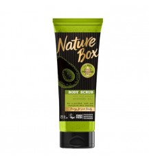 NATURE BOX Scrub do ciała...