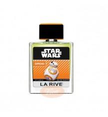 LA RIVE for Man, woda toaletowa Star Wars Droid, 50ml