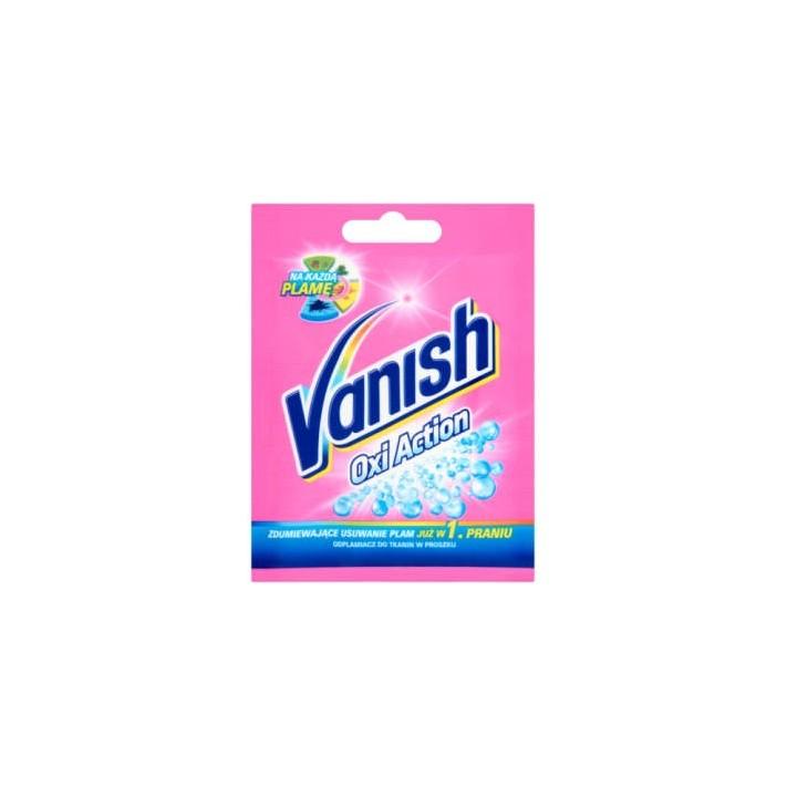 VANISH Oxi Action Odplamiacz do...
