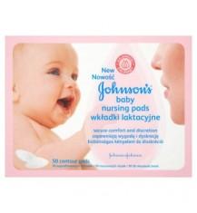 JOHNSONS® BABY Wkładki...