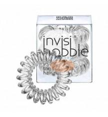 INVISIBOBBLE Rewolucyjne gumki do włosów, bezbarwne, 3 szt.