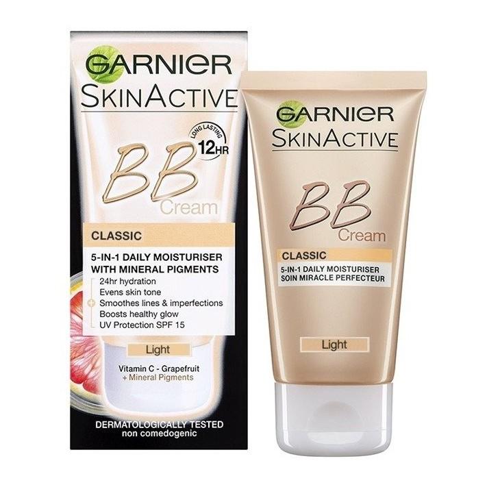 Garnier Skin Naturals Upiększający...