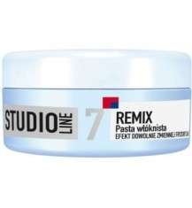 LOREAL Studio Line 7 Remix...