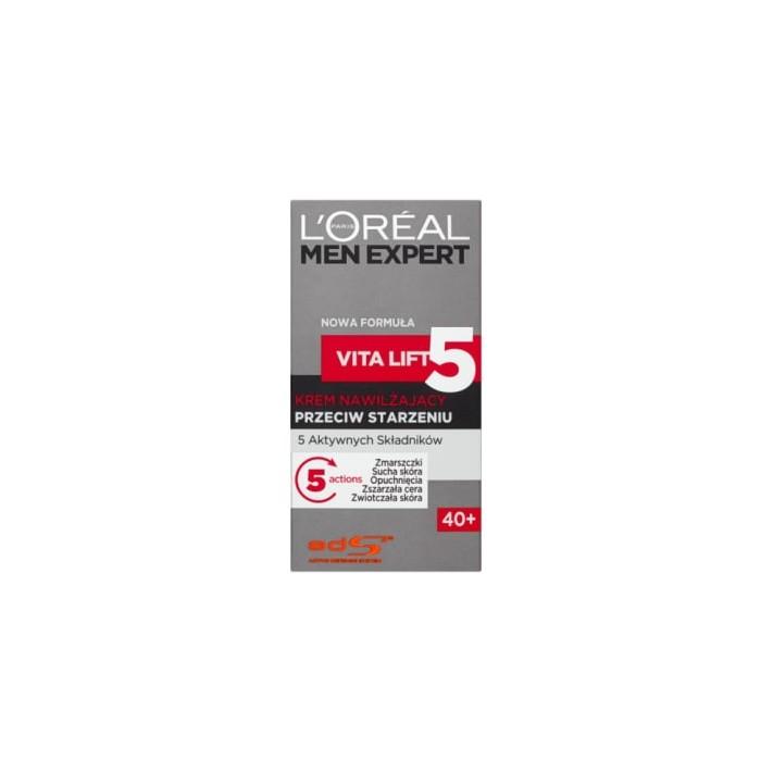 LOREAL MEN EXPERT Vita Lift 5 40+...