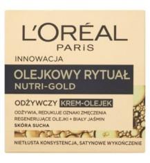 LOREAL Nutri-Gold Olejkowy...