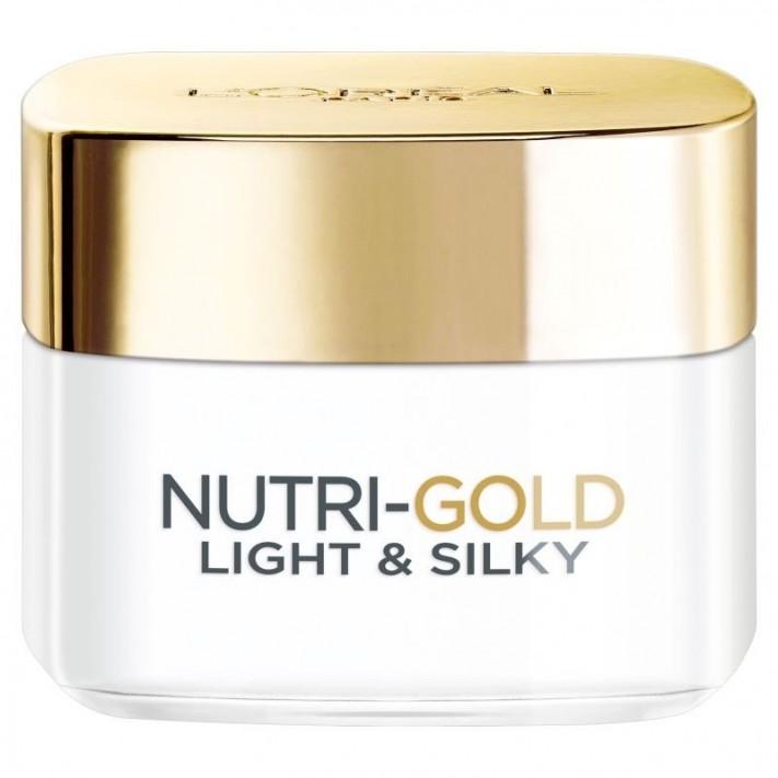 LOREAL Nutri-Gold Olejkowy Rytuał...