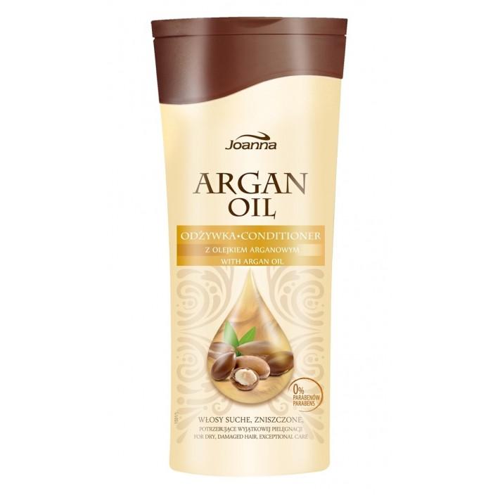 Joanna Argan Oil Odżywka z olejkiem...