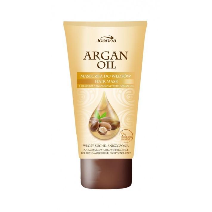 Joanna Argan Oil Maseczka do włosów z...