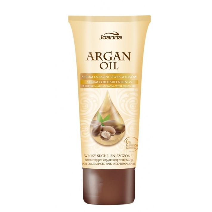 Joanna Argan Oil Serum do końcówek...