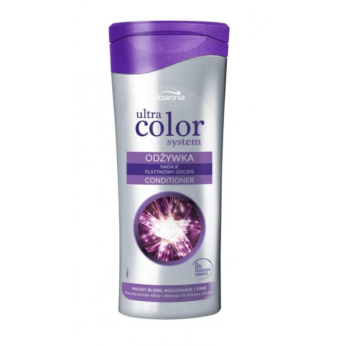 Joanna Ultra Color System Odżywka...