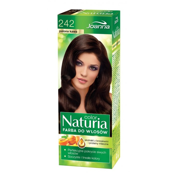 Joanna Naturia color Farba do włosów...