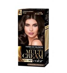 JOANNA Multi Cream color...