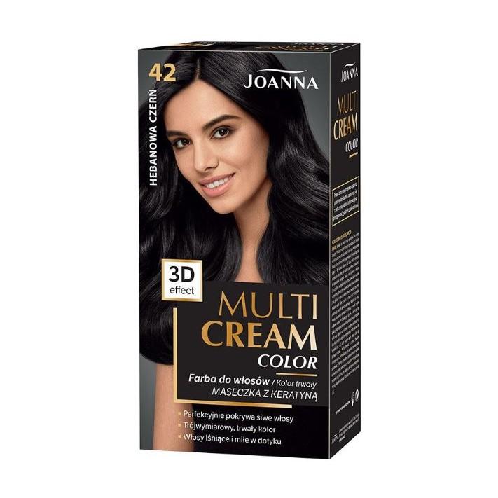 Joanna Multi Cream color Farba do...