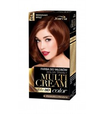 Joanna Multi Cream color...