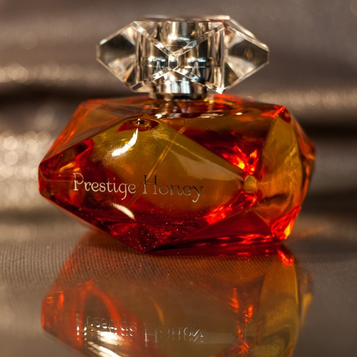 PRIME COLLECTION PARFUMS Prestige Honey Women, Woda perfumowana 100 ml