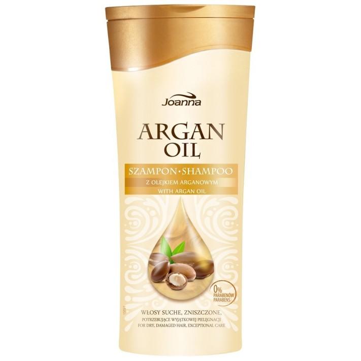 Joanna Argan Oil Szampon z olejkiem...
