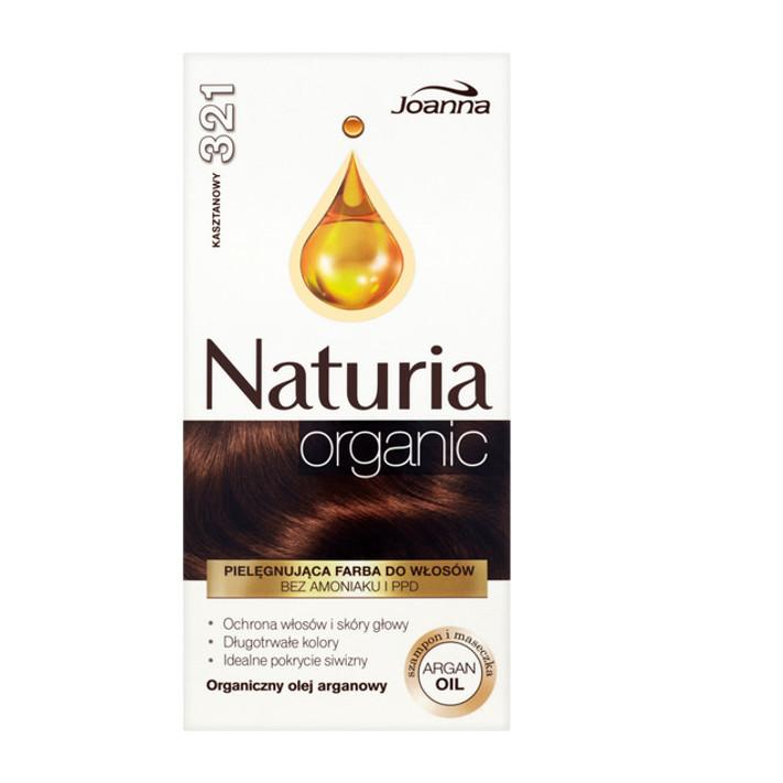 Joanna Naturia Organic Farba do...