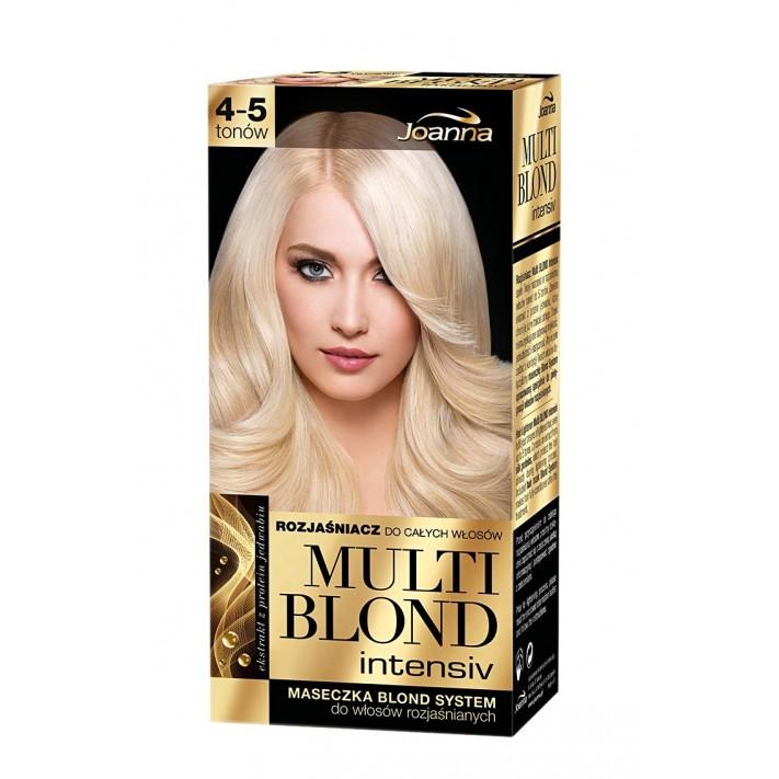 Joanna Multi Blond intensiv...