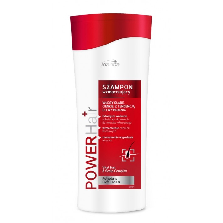 Joanna Power Hair Szampon...