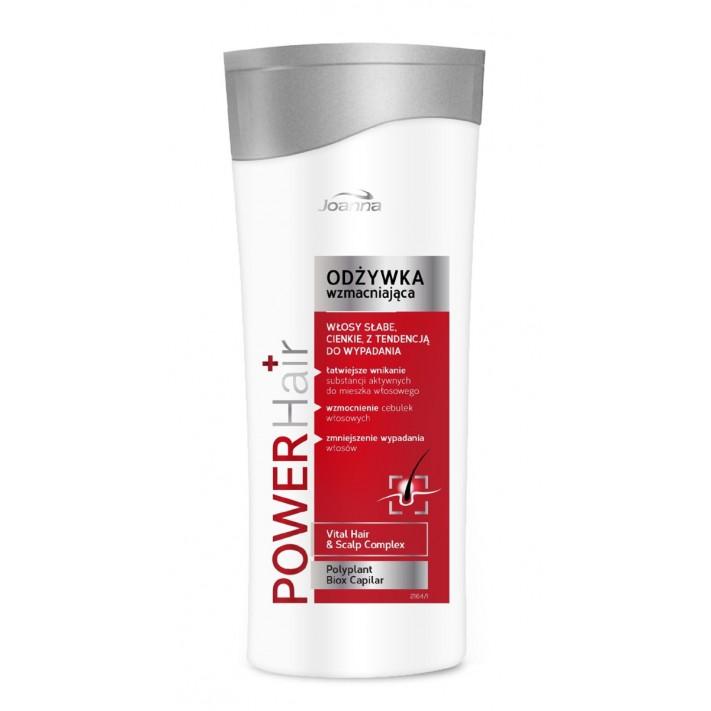 Joanna Power Hair Odżywka...