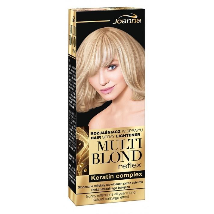 Joanna Multi Blond reflex Rozjaśniacz...