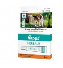 HAPPS Herbal krople na...
