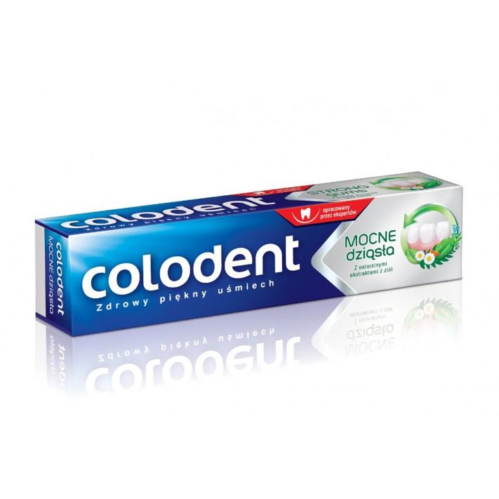 Colodent Mocne dziąsła Pasta do zębów...