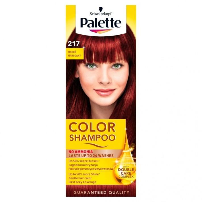 PALETTE Color Shampoo Szampon...
