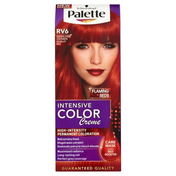 Palette Intensive Color Creme Farba...