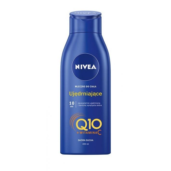 NIVEA Q10 Plus Ujędrniające mleczko...