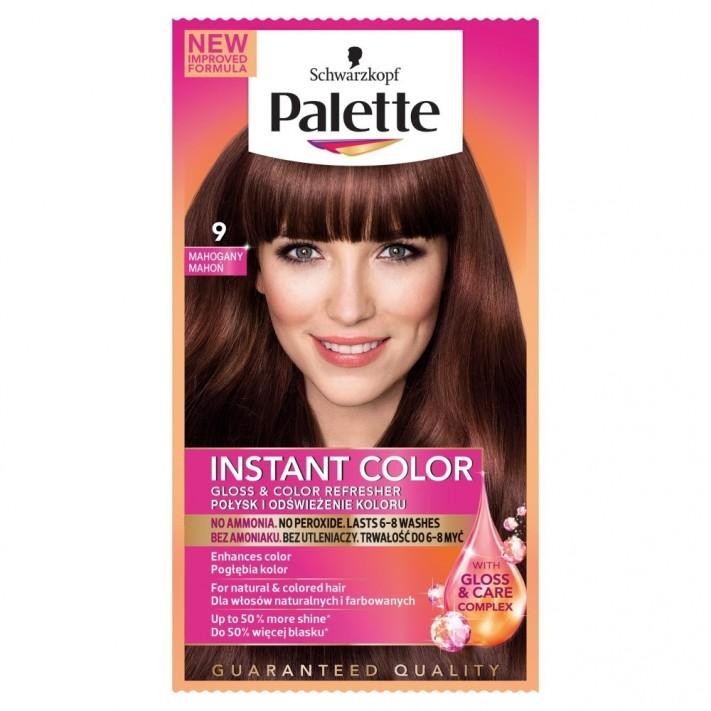 PALETTE Instant Color Szampon...