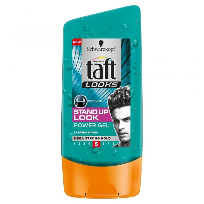 Taft Looks Stand Up Look Żel do...