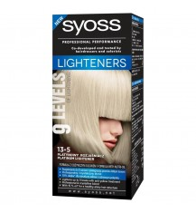 Syoss Lighteners Platynowy...