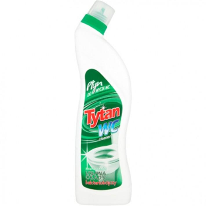Tytan Płyn do mycia WC 700 g