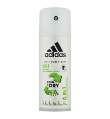 ADIDAS 6in1 Cool & Dry...