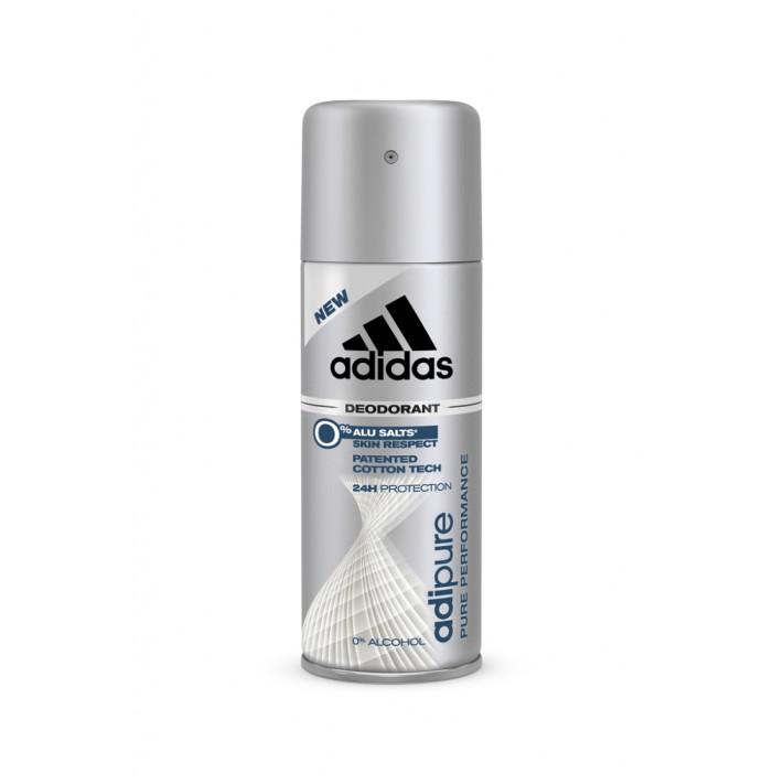 ADIDAS Adipure Dezodorant, 150 ml