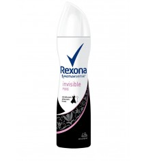 Rexona Invisible Pure...