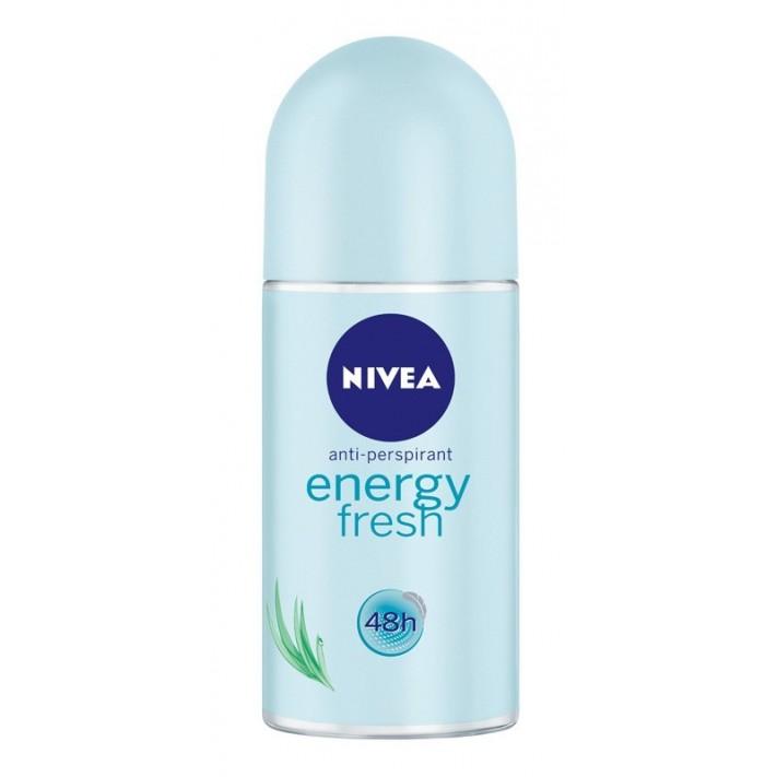 NIVEA Energy Fresh Antyperspirant w...