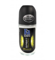 FA Men Sport Energy Boost...