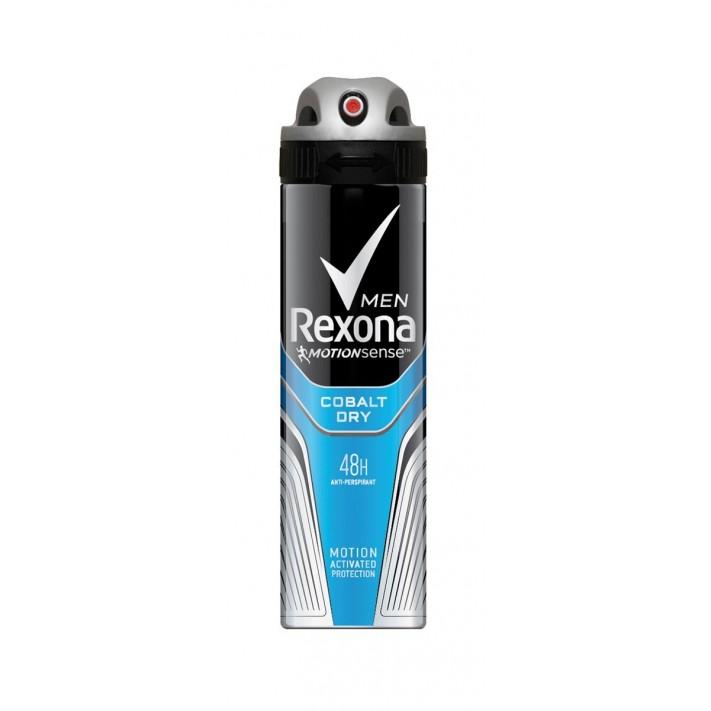 Rexona Men Cobalt Antyperspirant w...