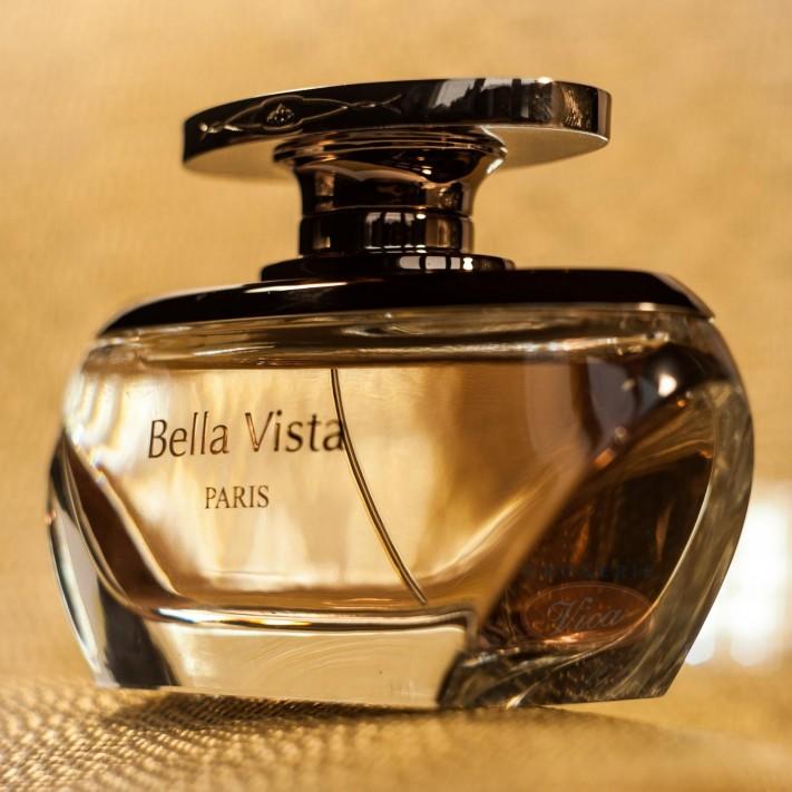 PRIME COLLECTION PARFUMS Bella Vista Woman, Woda perfumowana, 90 ml