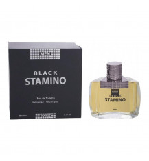 PRIME COLLECTION PARFUMS Stamino Black, Woda toaletowa 100ml