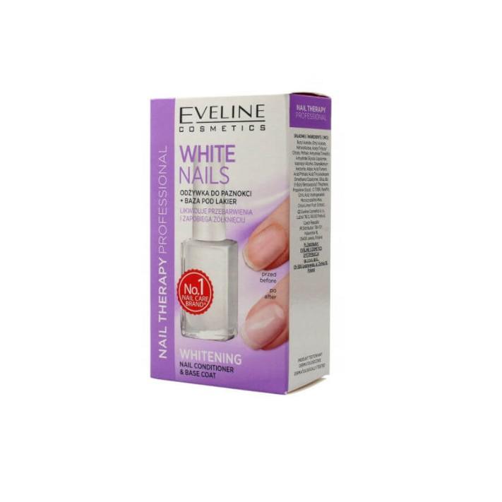 Eveline Nail Therapy odżywka...