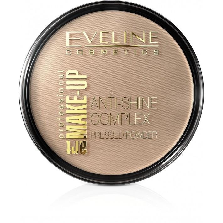 Eveline Art Professional Make-up...