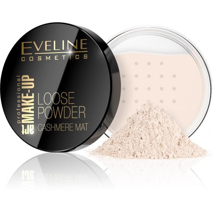 Eveline Art. Make Up Loose Powder...