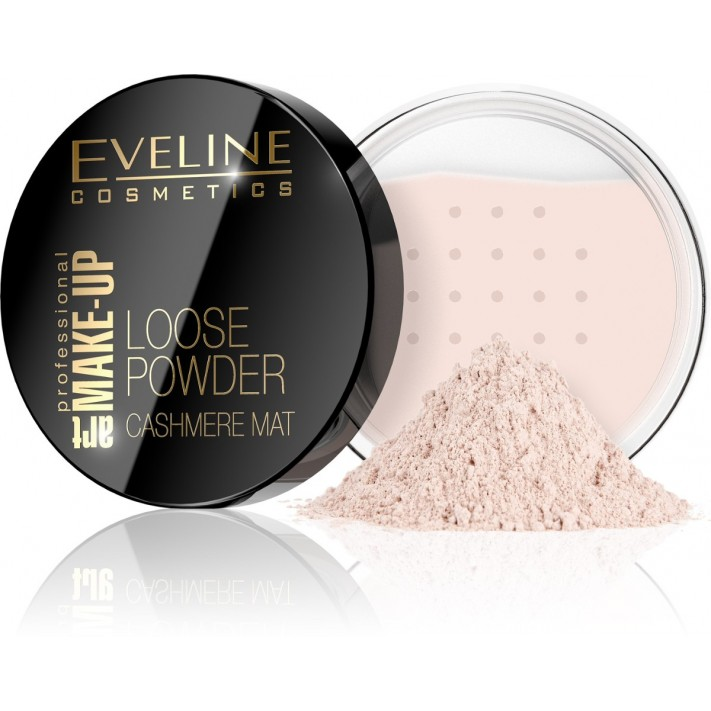 Eveline Art. Make Up Loose Powder...
